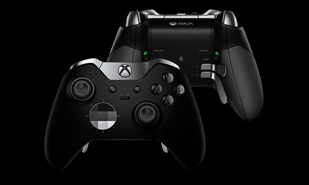 Xbox Elite Controller Mando Inalámbrico PC Xbox One Móviles