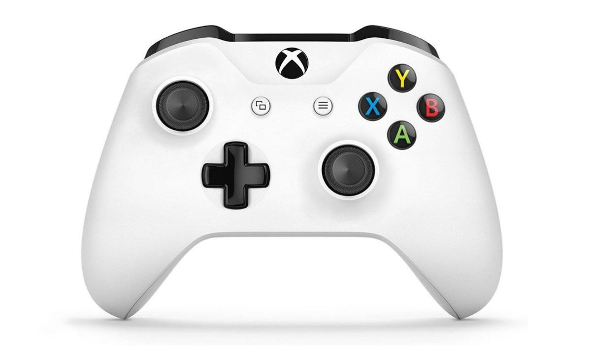 Xbox One Controller Mando Inalámbrico PC Xbox One Móviles