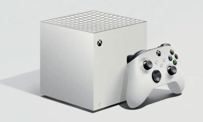 Xbox Series S tendrá una CPU más potente que PS5, y soportará trazado de rayos 70