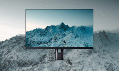 Xiaomi Mi Display 165 Hz Monitor gaming