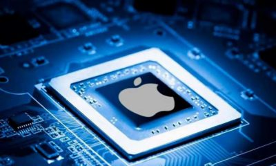 Apple, ARM y la eterna búsqueda de la independencia tecnológica 62