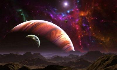 civilizaciones alienígenas