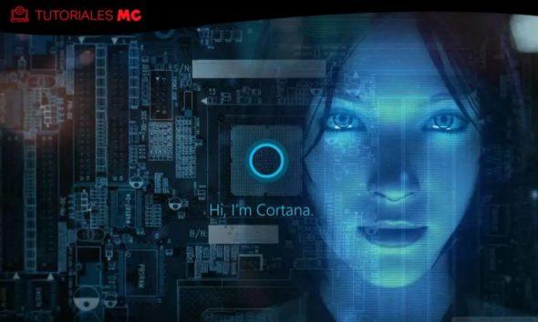 Cómo desinstalar Cortana en Windows 10 May 2020 Update 143