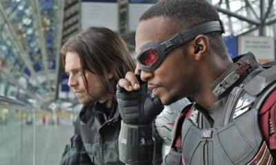 Se reanuda la producción y rodaje de las series paralizadas de Marvel 41