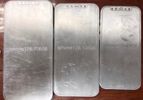 iPhone 12 Moldes