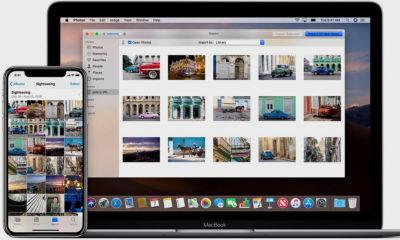 iPhone con macOS