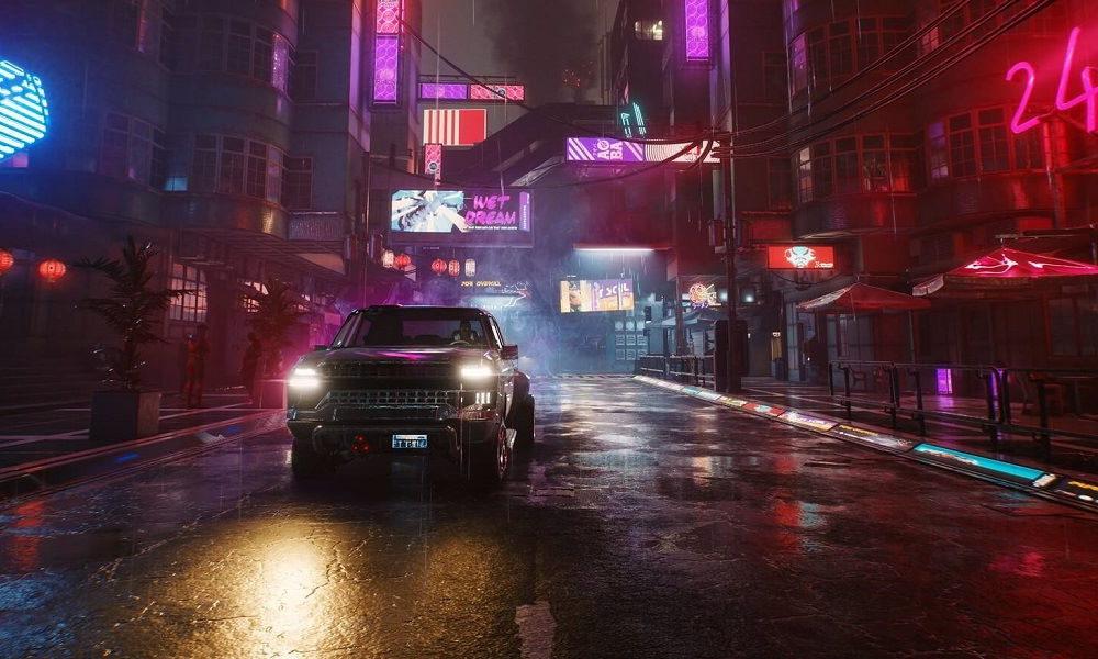 jugar a Cyberpunk 2077