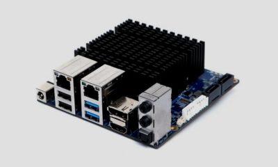 ODROID-H2+, un Quad Core diminuto por 110 euros 39