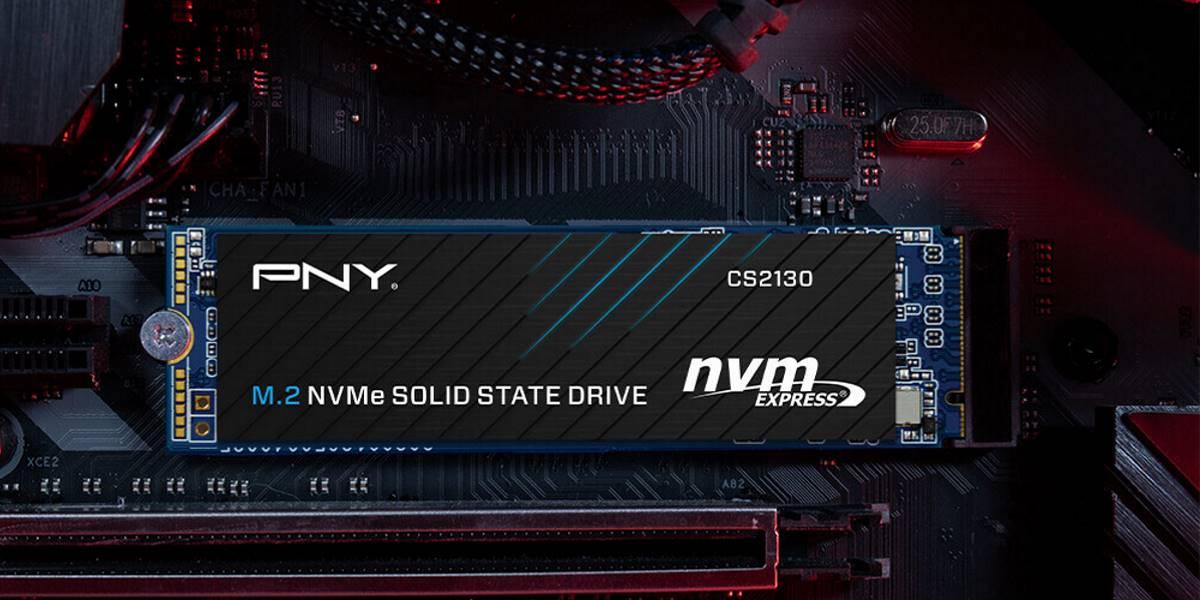 PNY presenta las CS2130 M.2, nueva línea de SSD con hasta 2TB de capacidad 28