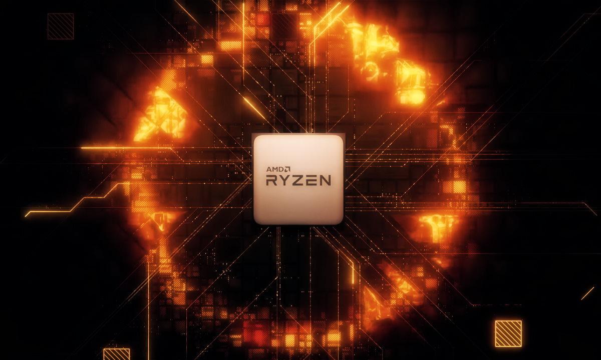 procesadores Ryzen 4000