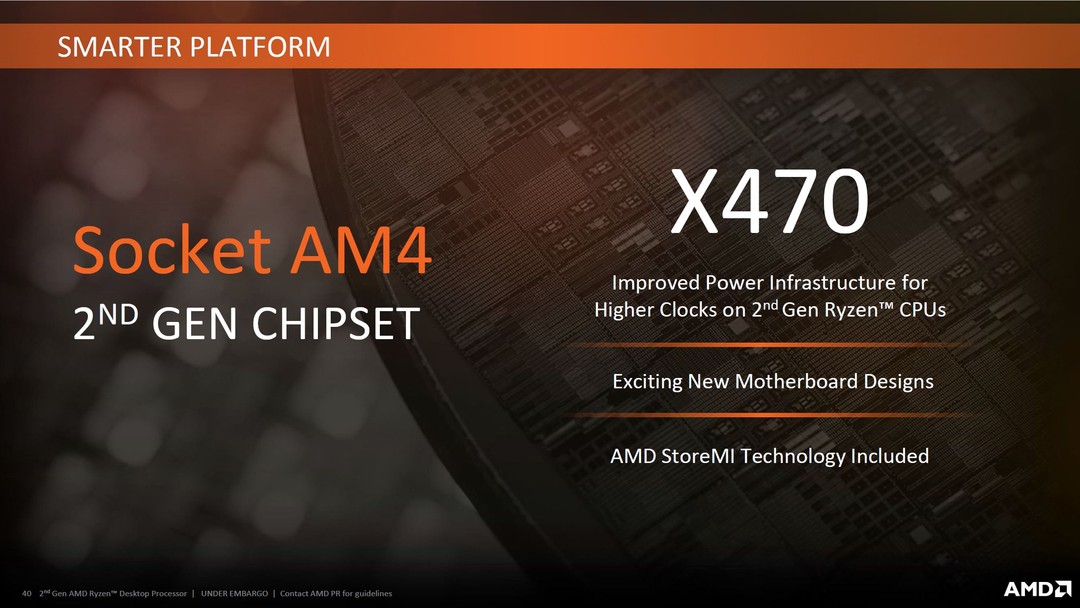 Qué placa base debo elegir: guía de compras actualizada para procesadores Intel y AMD 35