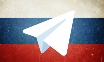 telegram en rusia