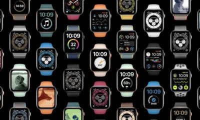 Apple presenta watchOS 7 37