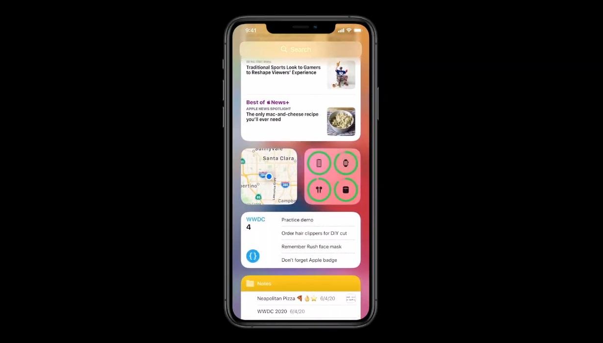 Apple presenta iOS 14: novedades y iPhone compatibles 33