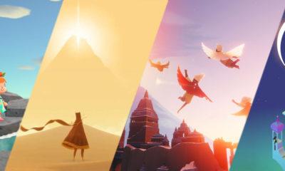 10 Juegos relajantes y sin violencia