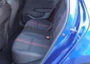Renault Clio 2020, agilidad 57