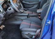 Renault Clio 2020, agilidad 59