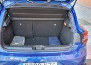Renault Clio 2020, agilidad 61