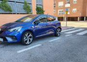Renault Clio 2020, agilidad 65
