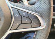 Renault Clio 2020, agilidad 71