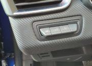 Renault Clio 2020, agilidad 53