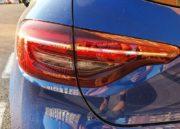 Renault Clio 2020, agilidad 89