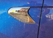 Renault Clio 2020, agilidad 95