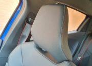 Renault Clio 2020, agilidad 105