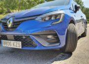 Renault Clio 2020, agilidad 117