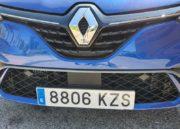 Renault Clio 2020, agilidad 121