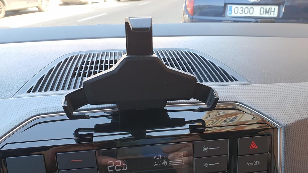 Škoda Citigo iV, deducciones 40