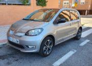 Škoda Citigo iV, deducciones 64