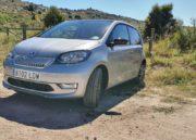 Škoda Citigo iV, deducciones 70
