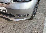 Škoda Citigo iV, deducciones 84