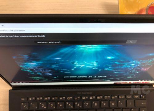 ASUS ExpertBook B9450FA, análisis: el valor de un ultraportátil llevado al extremo 69