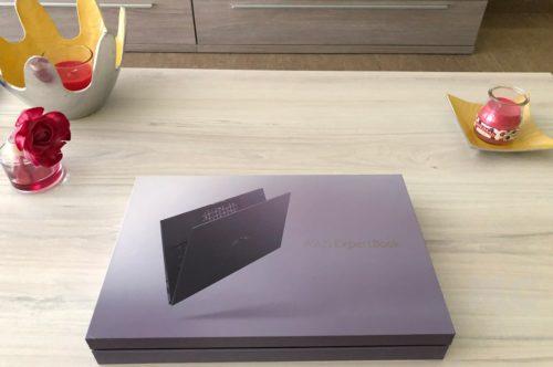 ASUS ExpertBook B9450FA, análisis: el valor de un ultraportátil llevado al extremo 32