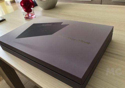 ASUS ExpertBook B9450FA, análisis: el valor de un ultraportátil llevado al extremo 30