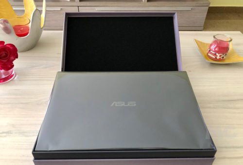 ASUS ExpertBook B9450FA, análisis: el valor de un ultraportátil llevado al extremo 36