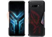 ASUS ROG Phone 3 Lightning Armor Case
