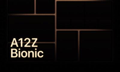 El Apple A12Z supera a los Core i7-1065G7 y Ryzen 5 4500U en rendimiento GPU 34