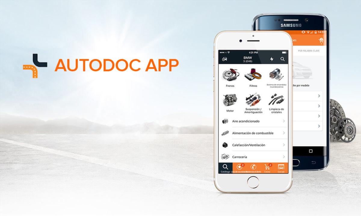 Autodoc app
