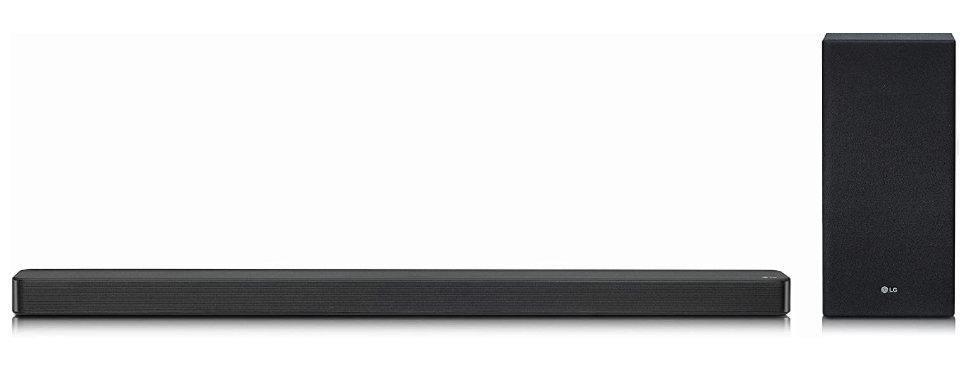 """Las mejores barras de sonido para que tu televisor emita algo más que """"ruido"""" 52"""