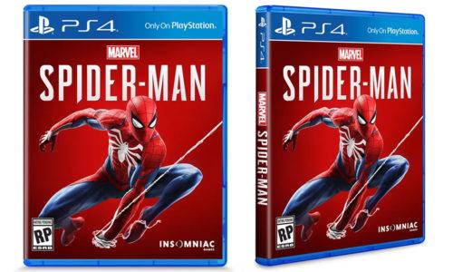 Caja Juegos PS5 vs PS4