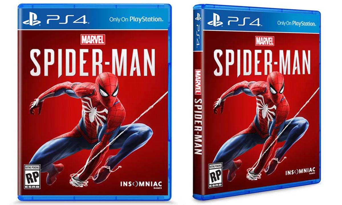 PlayStation muestra cómo serán las carátulas de los juegos de PS5