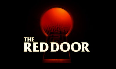 Call of Duty 2020 The Red Door