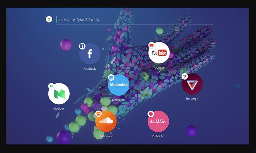 10 alternativas Chromium para los que buscan la tecnología de Chrome sin Google 36
