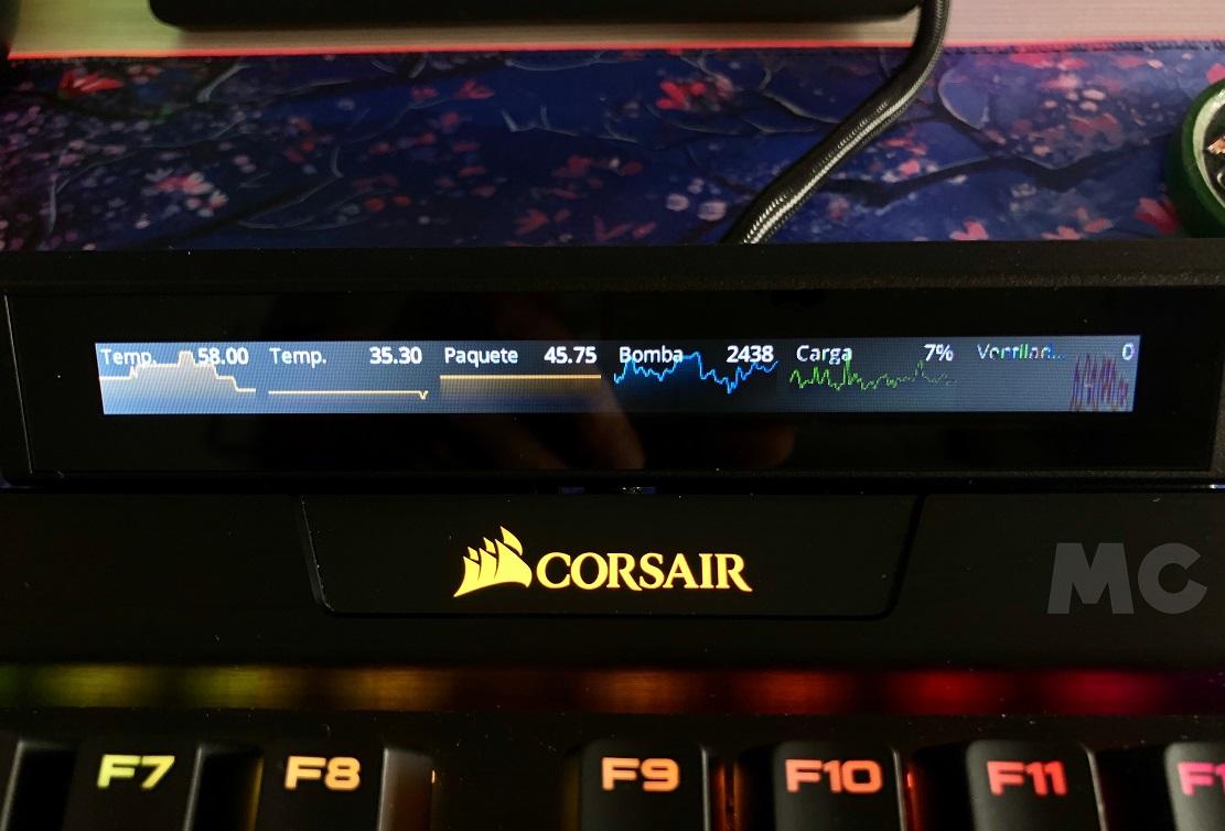 Corsair iCUE Nexus