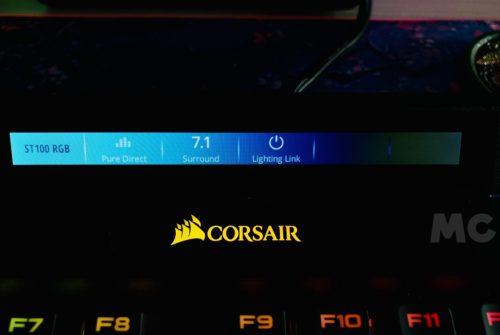Corsair iCUE Nexus, análisis: una pequeña genialidad 67