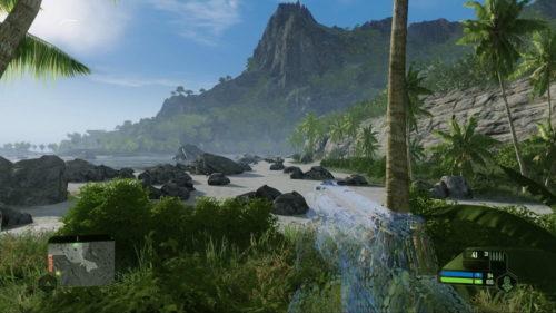 Crysis Remastered frente al Crysis original: tiene mala pinta 43