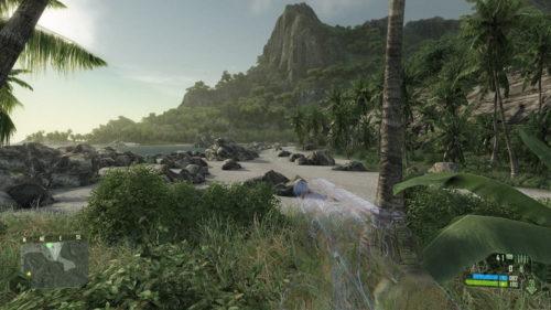 Crysis Remastered frente al Crysis original: tiene mala pinta 45